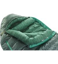 Questar 0°C plumon sleeping bag Thermarest