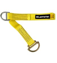 Bluewater super duty anchor strap Tie Off