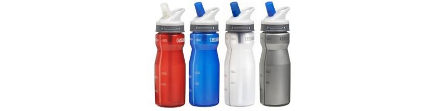 Hidratacion - Botellas