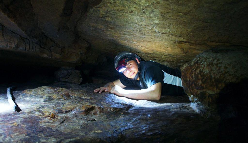 Cuevas Espeleismo Suesca